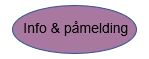 Lilla oval til webside - info og påmelding
